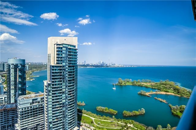 Condo Apartment at 2175 Lake Shore Blvd W, Unit 3206, Toronto, Ontario. Image 11