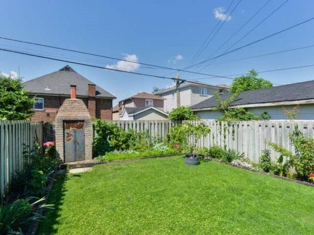 Semi-detached at 228 Rosethorn Ave, Toronto, Ontario. Image 11