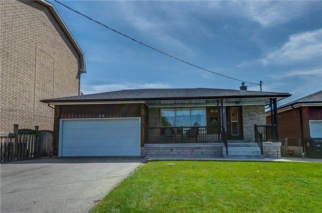 Detached at 29 Frith Rd, Toronto, Ontario. Image 1