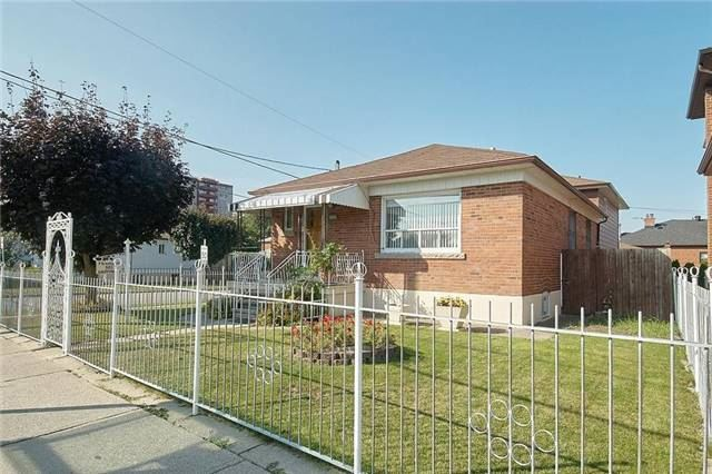 Detached at 980 Caledonia Rd, Toronto, Ontario. Image 1