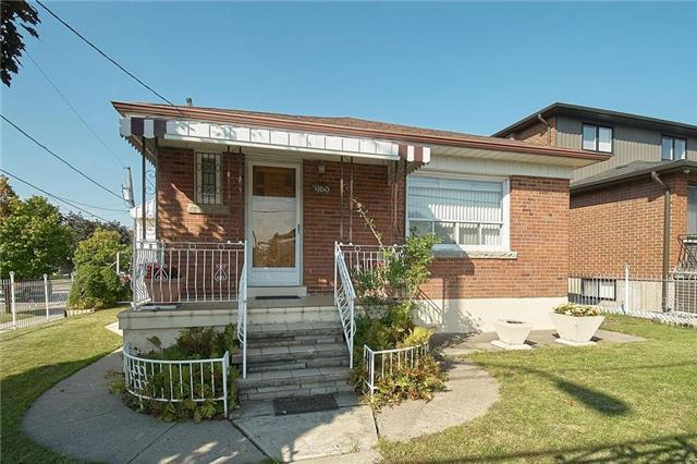 Detached at 980 Caledonia Rd, Toronto, Ontario. Image 12