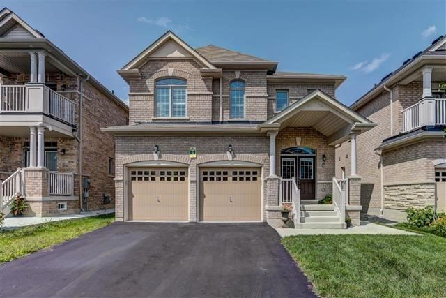 Detached at 6 Wellpark Way, Brampton, Ontario. Image 1