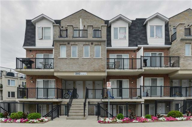 Condo Townhouse at 3043 Finch Ave W, Unit 2029, Toronto, Ontario. Image 1