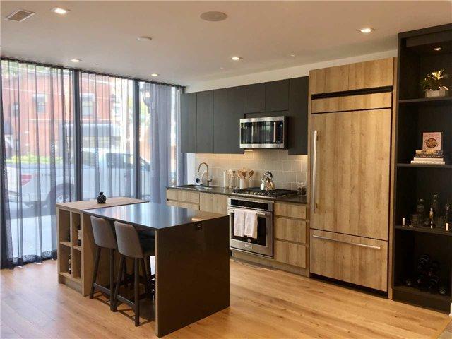 Condo Apartment at 105-430 Roncesvalles Ave, Toronto, Ontario. Image 8