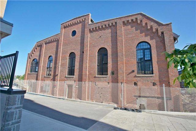 Condo Townhouse at 13 Foundry Ave, Unit 140, Toronto, Ontario. Image 10
