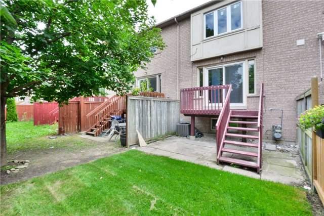Condo Townhouse at 1285 Bristol Rd W, Unit 9, Mississauga, Ontario. Image 8