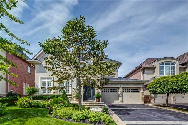 Detached at 3345 Timeless Dr, Oakville, Ontario. Image 1