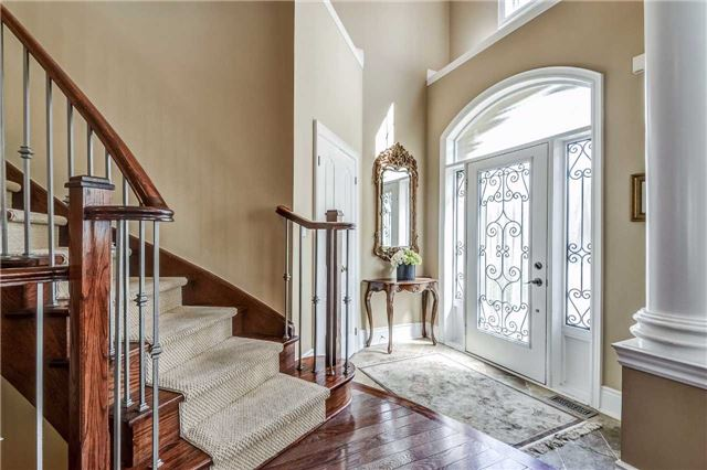 Detached at 3345 Timeless Dr, Oakville, Ontario. Image 14