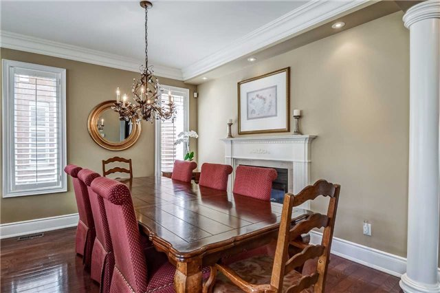 Detached at 3345 Timeless Dr, Oakville, Ontario. Image 17