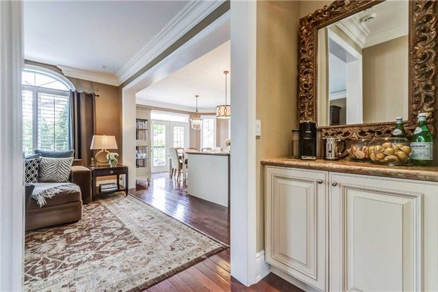 Detached at 3345 Timeless Dr, Oakville, Ontario. Image 19
