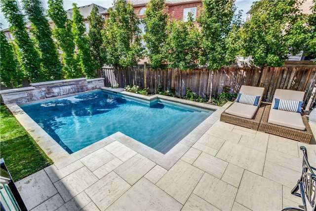 Detached at 3345 Timeless Dr, Oakville, Ontario. Image 13