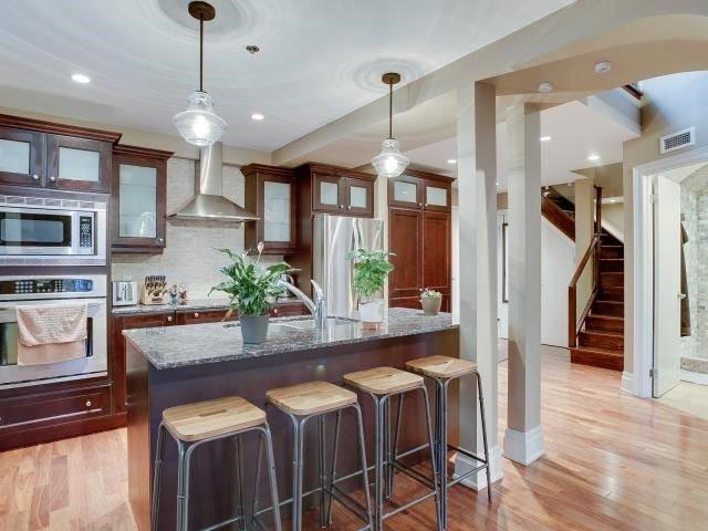 Condo Apartment at 384 Sunnyside Ave, Unit 309, Toronto, Ontario. Image 13