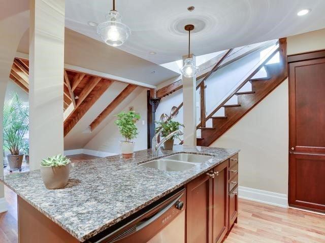 Condo Apartment at 384 Sunnyside Ave, Unit 309, Toronto, Ontario. Image 14
