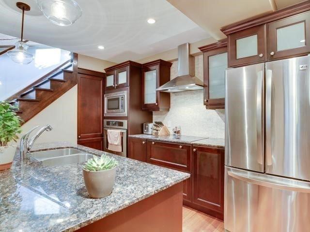 Condo Apartment at 384 Sunnyside Ave, Unit 309, Toronto, Ontario. Image 17