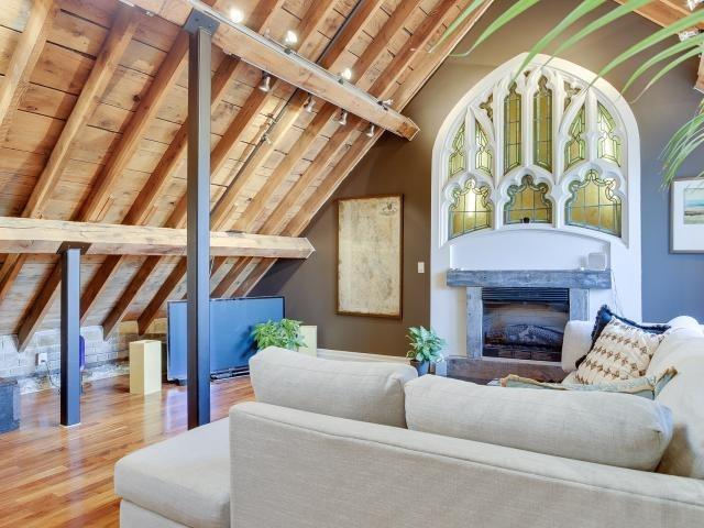 Condo Apartment at 384 Sunnyside Ave, Unit 309, Toronto, Ontario. Image 18