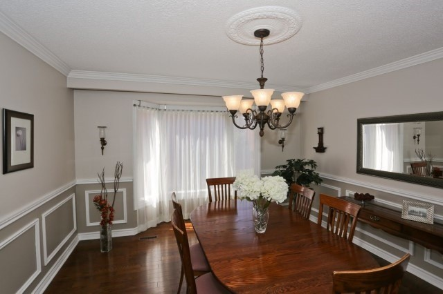 Detached at 5272 Champlain Tr, Mississauga, Ontario. Image 14