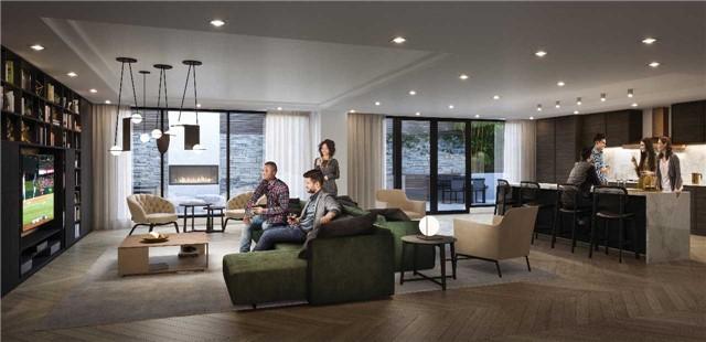 Condo Apartment at 312-430 Roncesvalles Ave, Toronto, Ontario. Image 6