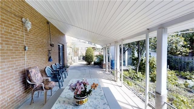 Semi-detached at 63 Songwood Dr, Toronto, Ontario. Image 6