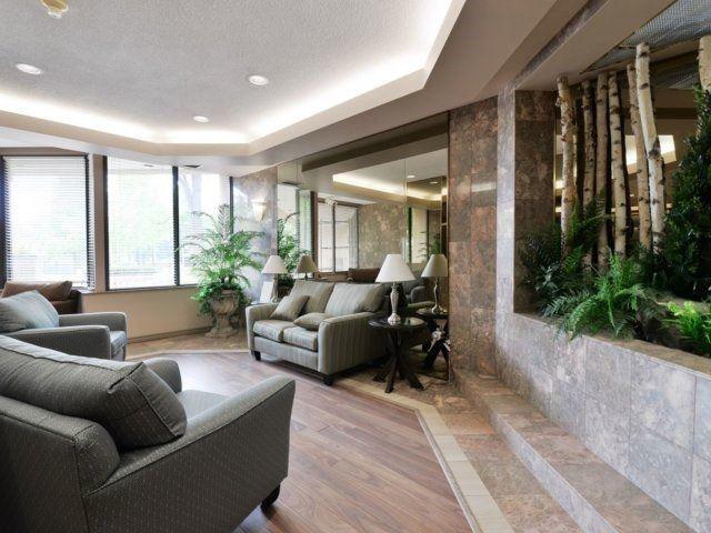 Condo Apartment at 20 Cherrytree Dr, Unit 1106, Brampton, Ontario. Image 14