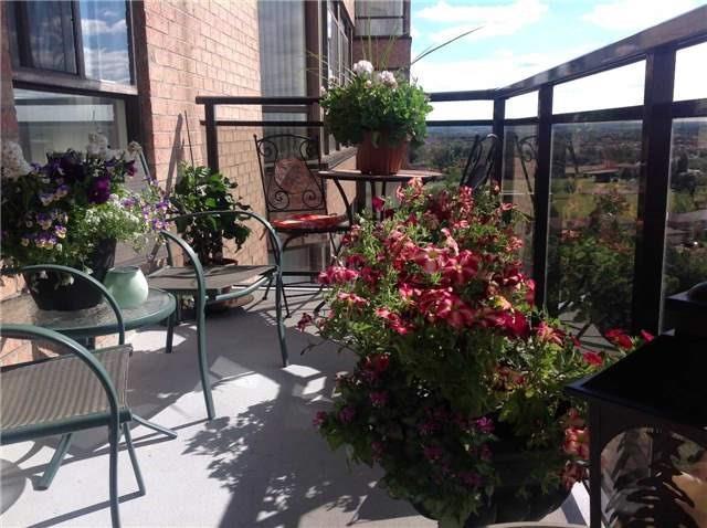 Condo Apartment at 20 Cherrytree Dr, Unit 1106, Brampton, Ontario. Image 11