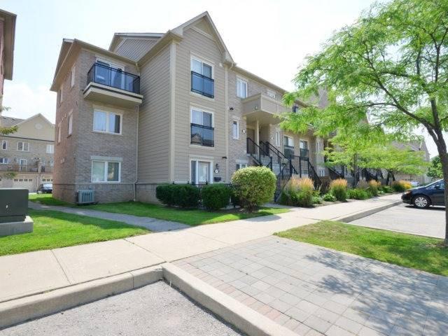 Condo Townhouse at 4975 Southampton Dr, Unit 148, Mississauga, Ontario. Image 11