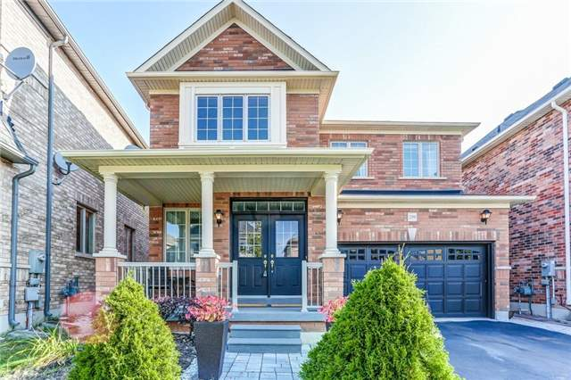 Detached at 259 Dalgleish Gdns, Milton, Ontario. Image 1