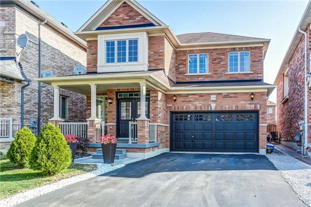 Detached at 259 Dalgleish Gdns, Milton, Ontario. Image 12