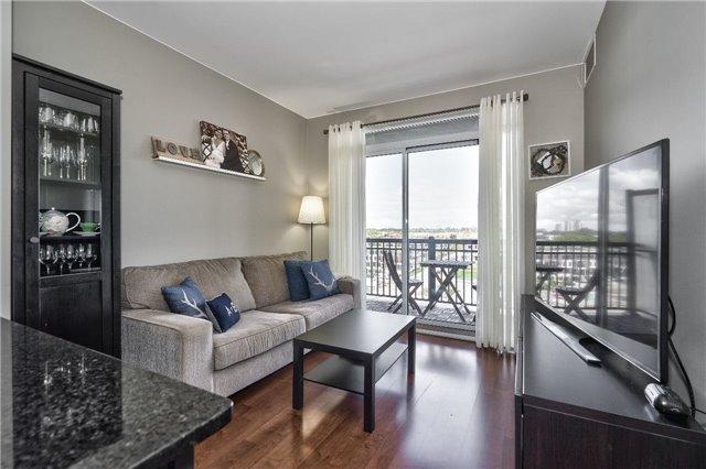 Condo Apartment at 3563 Lake Shore Blvd W, Unit 703, Toronto, Ontario. Image 14