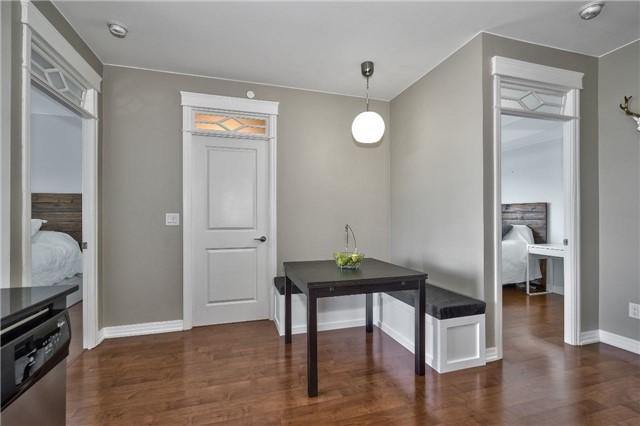 Condo Apartment at 3563 Lake Shore Blvd W, Unit 703, Toronto, Ontario. Image 16