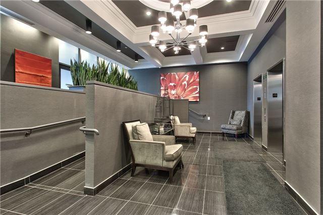 Condo Apartment at 3563 Lake Shore Blvd W, Unit 703, Toronto, Ontario. Image 3