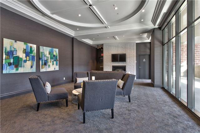 Condo Apartment at 3563 Lake Shore Blvd W, Unit 703, Toronto, Ontario. Image 6