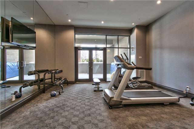 Condo Apartment at 3563 Lake Shore Blvd W, Unit 703, Toronto, Ontario. Image 9