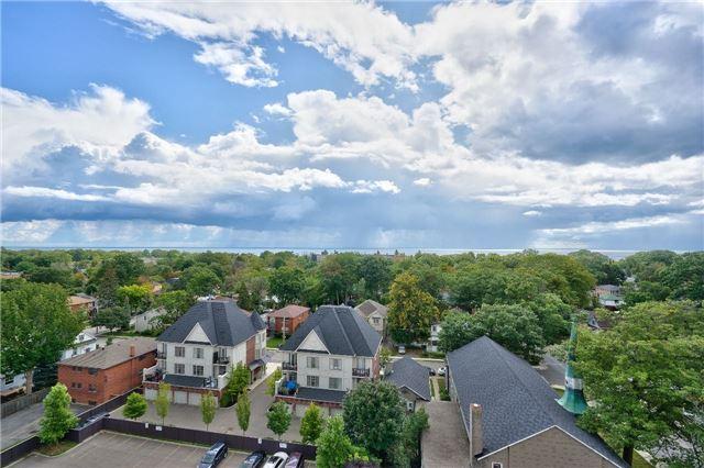 Condo Apartment at 3563 Lake Shore Blvd W, Unit 703, Toronto, Ontario. Image 11