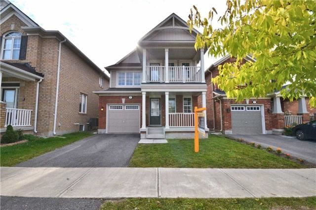Detached at 5 Stead St, Brampton, Ontario. Image 1