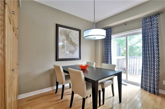 Semi-detached at 6941 Haines Artist Way, Mississauga, Ontario. Image 18