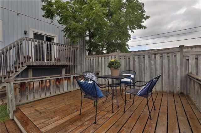Semi-detached at 6941 Haines Artist Way, Mississauga, Ontario. Image 11