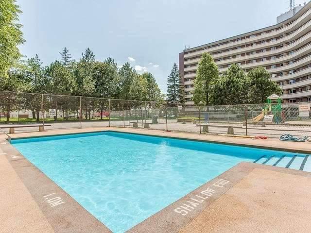Condo Apartment at 3533 Derry Rd E, Unit 405, Mississauga, Ontario. Image 6