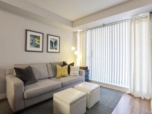 Condo Apartment at 5 Michael Power Pl, Unit 1605, Toronto, Ontario. Image 18