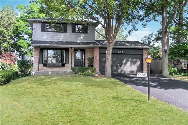 Detached at 1356 Monaghan Circ, Mississauga, Ontario. Image 1