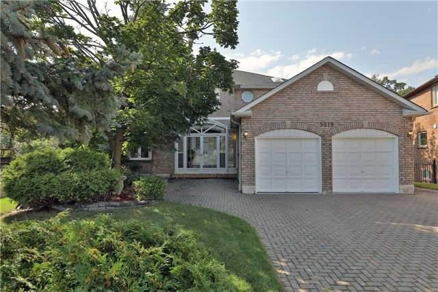 Detached at 5819 Riverside Pl, Mississauga, Ontario. Image 1