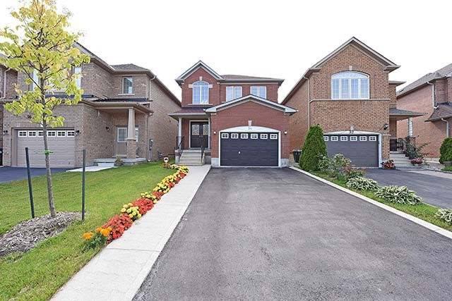 Detached at 34 Serenity Lane, Brampton, Ontario. Image 1