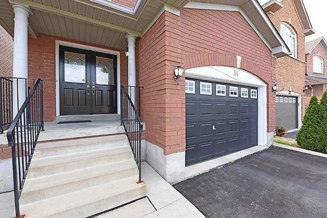 Detached at 34 Serenity Lane, Brampton, Ontario. Image 12