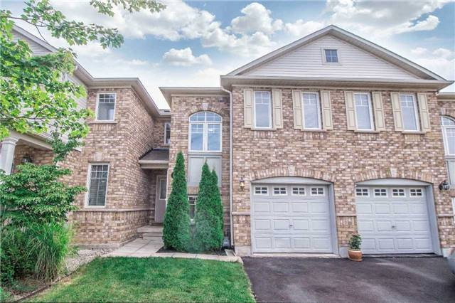 Townhouse at 3097 Highbourne Cres, Oakville, Ontario. Image 1