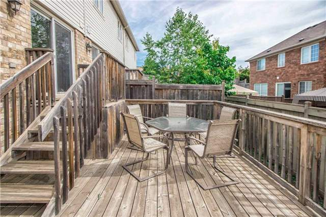 Townhouse at 3097 Highbourne Cres, Oakville, Ontario. Image 13