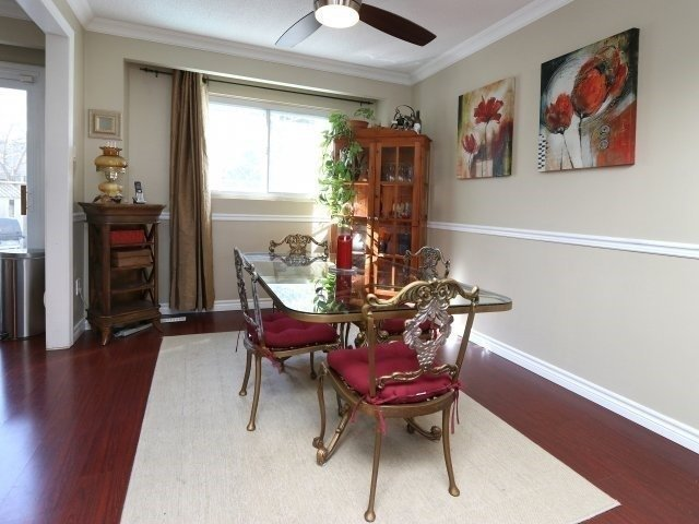 Condo Townhouse at 1050 Shawnmarr Rd, Unit 8, Mississauga, Ontario. Image 10