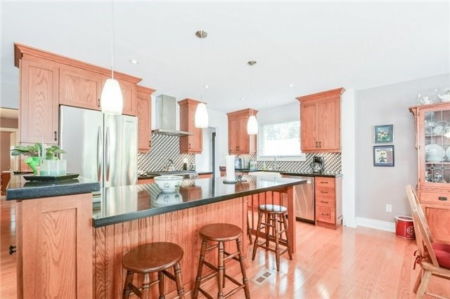 Detached at 1291 Tredmore Dr, Mississauga, Ontario. Image 19