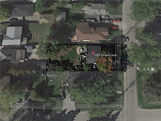 Detached at 1068 Strathy Ave, Mississauga, Ontario. Image 1