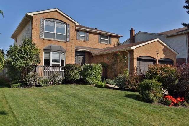 Detached at 3141 Longmeadow Rd, Burlington, Ontario. Image 1