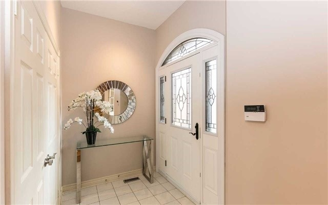 Detached at 4782 Crystal Rose Dr, Mississauga, Ontario. Image 12