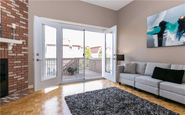 Detached at 4782 Crystal Rose Dr, Mississauga, Ontario. Image 18